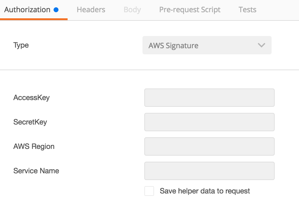Applying IP Address restrictions in AWS API Gateway - Ben Foster