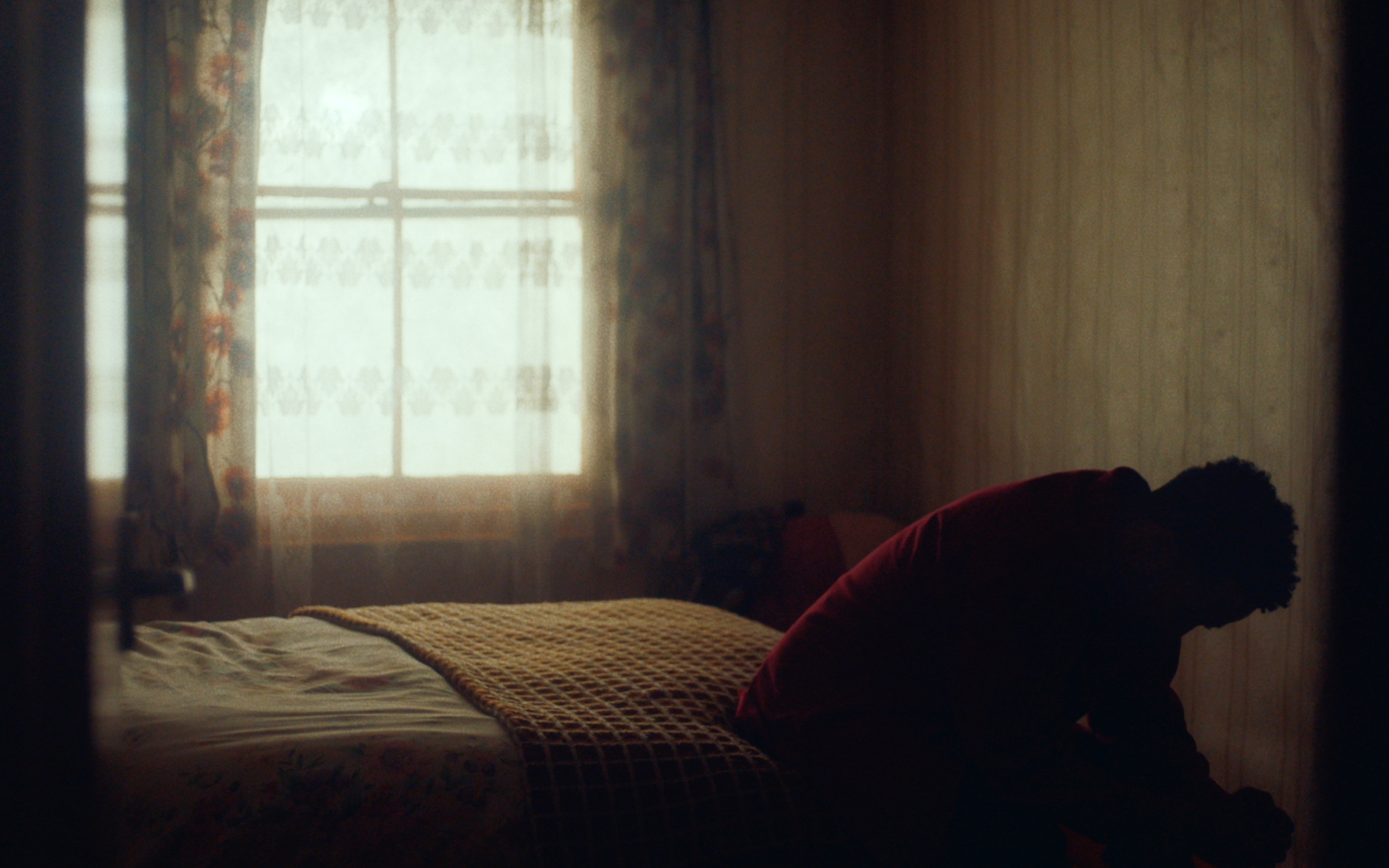Shaun James Grant - Maverick Sabre - Her Grace