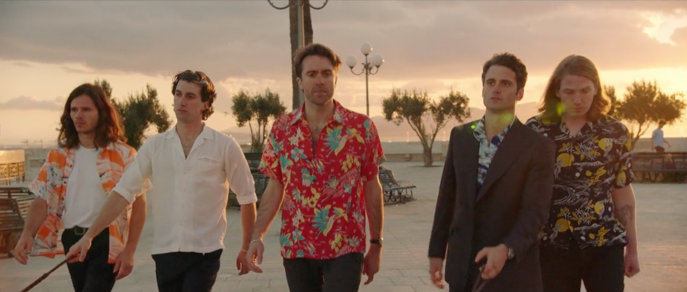 Vaccines - I Can't Quit directed by Daniel Brereton