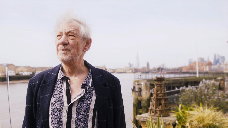 Jan Vhrovnik - Ian McKellen - Actor, Activist, Legend