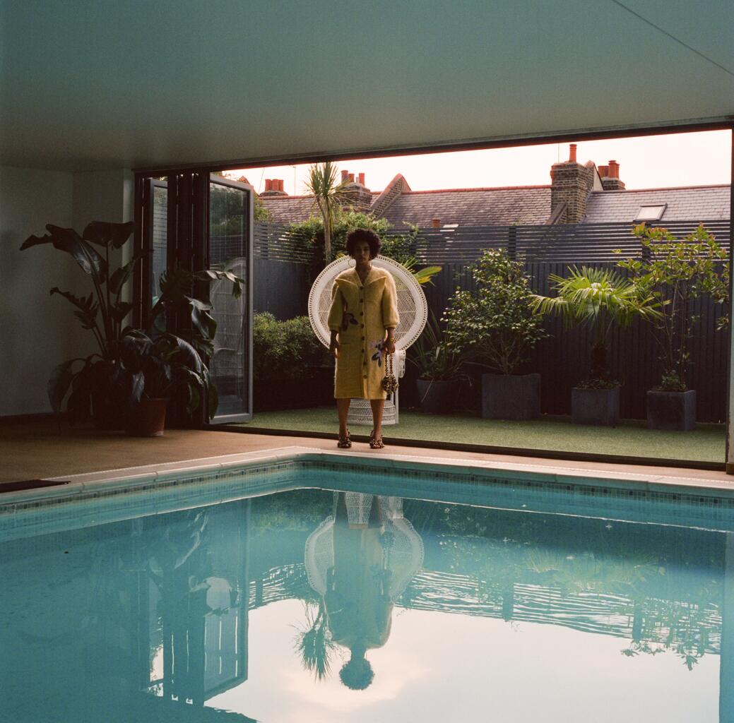 Shaun James Grant - Jorja Smith x Vevo