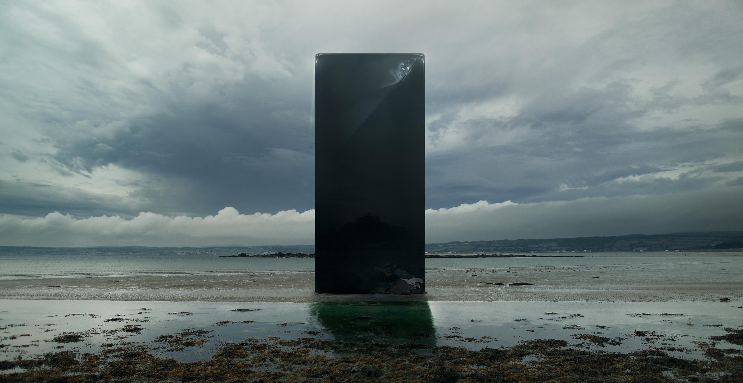 Tim Jarvis - Monolith II