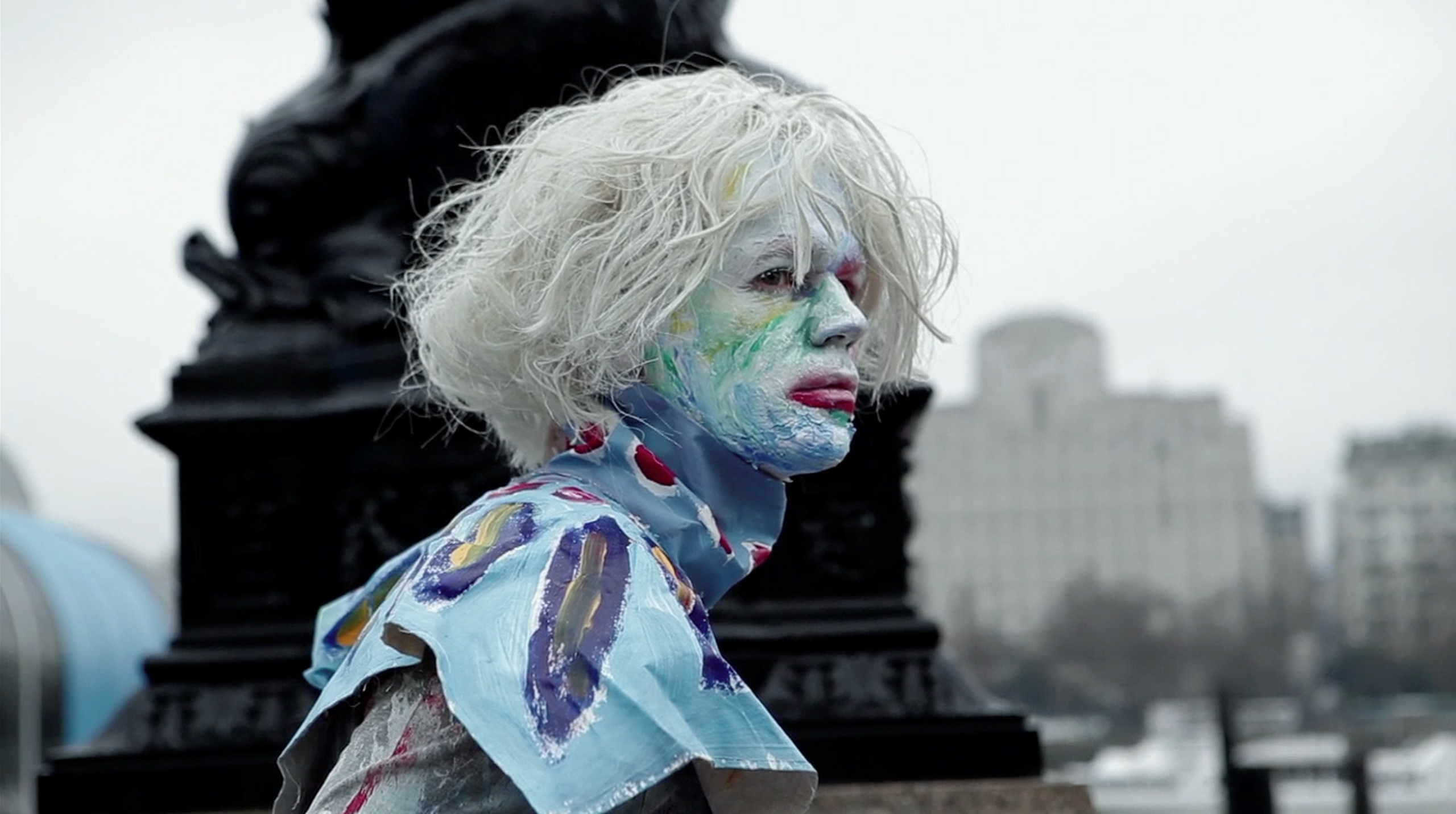 Forever Dolphin Love - Connan Mockasin directed by Daniel Brereton